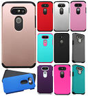 For LG G5 HARD Astronoot Hybrid Rubber Silicone Case Phone Cover Accessory