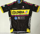 COLOMBIA NATIONAL TEAM CYCLING JERSEY  ***