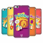 HEAD CASE DESIGNS PEBBLES AND THE PIPSQUEAKS SOFT GEL HÜLLE FÜR HTC ONE X9