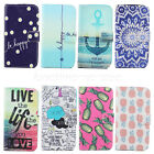 Flip Leather Magnetic Wallet Handbag Case Cover For Samsung Galaxy SIV S4 i9500