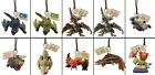 Bandai Monster hunter G3 Phone Strap Mascot Figure