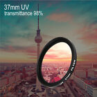 JJC Ultra-Violet Metal UV Lens Filter Ultra-thin Protector for Canon Sony Camera