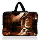 Custom Image 14'' Laptop Soft Bags Sleeve Case Cover For Samsung Dell HP Laptop