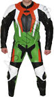 """MOONSHINE"" New 1-piece Leather Biker Motorcycle Suit - All sizes!"