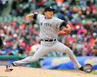 Masahiro Tanaka New York Yankees 2015 MLB Action Photo RX235 (Select Size)