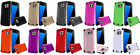 Combat Hybrid Case Phone Cover for Samsung Galaxy S7 G930 SM-G930