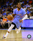 Chris Paul Los Angeles Clippers 2014-2015 NBA Action Photo RU066 (Select Size)