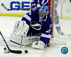 Ben Bishop Tampa Bay Lightning 2015-2016 NHL Action Photo SO199 (Select Size)