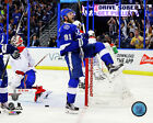 Steven Stamkos Tampa Bay Lightning 2015 NHL Playoff Photo RZ099 (Select Size)