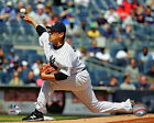 Masahiro Tanaka New York Yankees 2015 MLB Action Photo SG063 (Select Size)