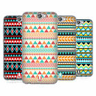 HEAD CASE DESIGNS AZTEC PATTERNS S2 SOFT GEL CASE FOR HTC ONE A9