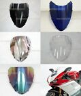 Windscreen For Ducati 848 1098 1198 S R 07-14 Windshield Fairing 33#7