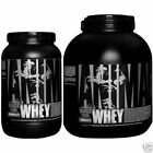 Universal Nutrition Animal Whey 128g 907g 1.8Kg 1800g 2lbs 4lbs Protein Powder