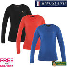 Kingsland Lana Knitted Sweatshirt (141-KN-372~) - Sale FREE UK Shipping