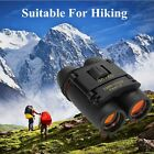 30x60 Zoom Lens Day Night Vision Outdoor Sport Folding 7.2° Binoculars Telescope