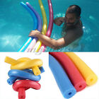 Rehabilitation Learn Swim Swimming Pool Noodle Water Float Aid Woggle Noodles