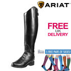 Ariat Bromont Ladies Tall Riding Boots **3 FREE PAIRS OF SOCKS** **SALE**