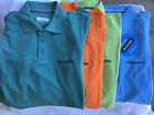 NWT Columbia New Utilizer Polo Omni Shade Sun Protection Shirt Size S/M/L/XL/2XL