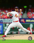 Tim Cooney St. Louis Cardinals 2015 MLB Action Photo SO159 (Select Size)