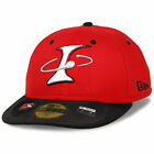 New Era Albuquerque Isotopes Fitted Hat - MiLB
