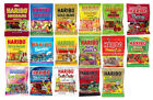 HARIBO* 3oz-5oz Bag GUMMI CANDY Chewy Candies FLAVORED Exp. 2/18+ *YOU CHOOSE*