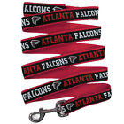 Atlanta Falcons NFL sports Pet dog lead (all sizes) $11.49 USD on eBay