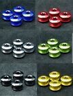 J&L MTB Single/Double ChainRing Bolts for SRAM,Shimano,Raceface,FSA-2*10/2*9
