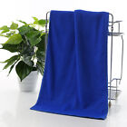 New Absorbent Drying Towels House Cleaning Washcloth Rags Car Window Wiper Cloth