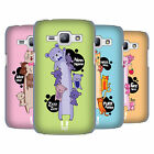 HEAD CASE DESIGNS LONG ANIMALS HARD BACK CASE FOR SAMSUNG PHONES 4