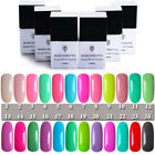 12 Bottles/Set 10ml Soak Off UV Gel Nail Art Gel Polish Varnish Born Pretty