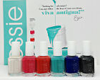 ESSIE NAIL LACQUER - Viva Antigua! Summer 2016 - 0.46oz - Pick any Color