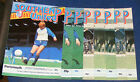 SOUTHEND UNITED HOME PROGRAMMES 1981-1982