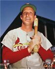 Stan Musial St. Louis Cardinals MLB Posed Photo (Select Size)