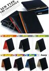 New type of European Money Clip Synthetic Leather 7 Colors Free Gift
