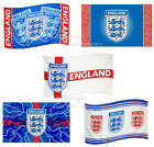 England FA Flag 5x3ft Official Football Flags 150x90cm Euro 2016 Cup English  '