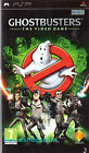 Ghostbusters The Video Game Sony PSP 7+ Action Game