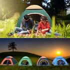 3-4 Person Auto Speed Open Waterproof UV Protect Camping Hiking Instant Tent