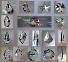 Sun Catcher Hanging Crystal Feng Shui Rainbow Prism Wind chime SPECIAL SALE