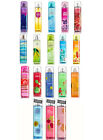 BATH AND BODY WORKS Body Spray/Mist VARIOUS SCENTS New! SHIP 3 @$7 *YOU CHOOSE*