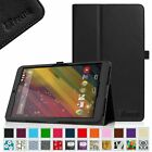 "HP 10 G2 Tablet (2301) 10.1"" Case Leather Folio Standing Protective Cover"