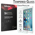 Premium Tempered Glass Screen Protector Film For Apple Ipad Mini & Air & Pro 9.7