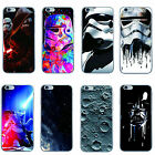 Star Wars The Force Awakens TPU Soft Back Phone Case For iPhone 5 5s 6 6s Plus $2.52 CAD on eBay
