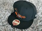 New Era 59 Fifty  1998 Collection BALTIMORE ORIOLES Cap