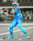 Cam Newton Carolina Panthers 2015 NFL Action Photo SN179 (Select Size)