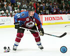 Cody McLeod Colorado Avalanche 2015-2016 NHL Action Photo SK165 (Select Size)