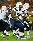 D.J. Fluker San Diego Chargers 2014 NFL Action Photo SD196 (Select Size) $43.99 USD