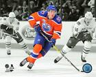 Connor McDavid Edmonton Oilers NHL Spotlight Action Photo SW029 (Select Size)