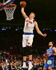 Kristaps Porzingis New York Knicks 2015-16 NBA Action Photo SV169 (Select Size)