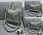 New Women shoulder bag nubuck leather vintage bag
