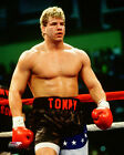 Tommy Morrison Boxing Action Photo NT077 (Select Size)